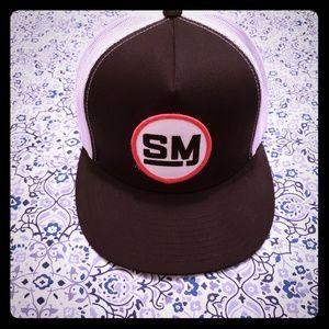Speed Merchant trucker hat